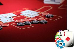 Jugar blackjack por internet