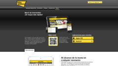 Casino Interwetten Screenshot
