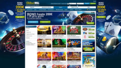 Casino William Hill Screenshot