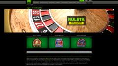 casino888 screenshot