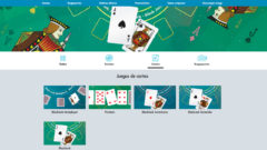 Premier Casino Screenshot