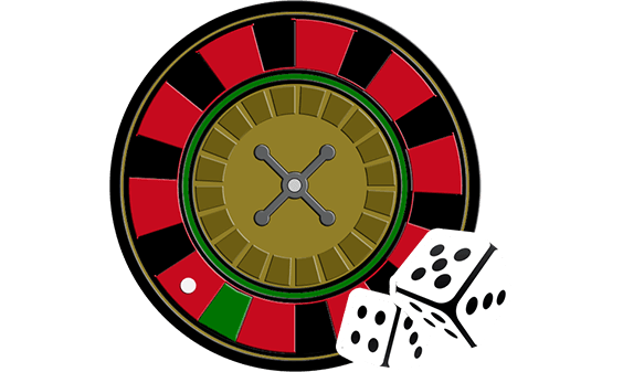 Ruleta Icon Sidebar